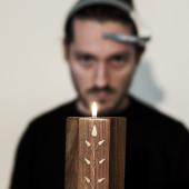 Trataka - Alessio Chierico