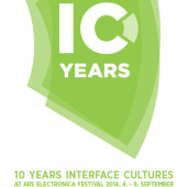 10 Years of Interface Cultures